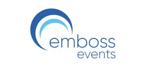 Emboss Events